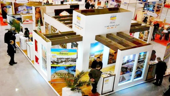 Salon International du Tourisme (SIAHA)