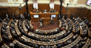 Sénat Algérie