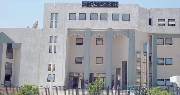 Tribunal de Sétif