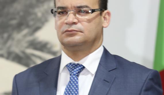 Zoubir Mohamed Sofiane