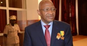 oumeylou Boubeye Maiga