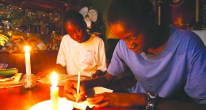 645 millions d'Africains n'ont pas accès à l'électricité