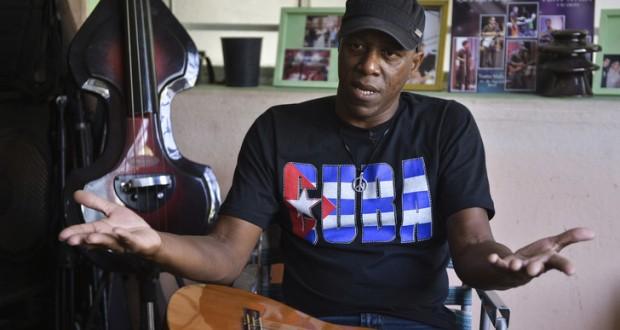 A Cuba, les musiciens craignent de voir leur créativité muselée (2)