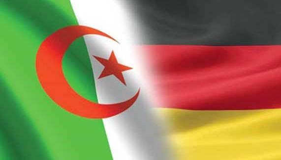 Algérie-Allemagne