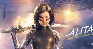 Alita- Battle Angel