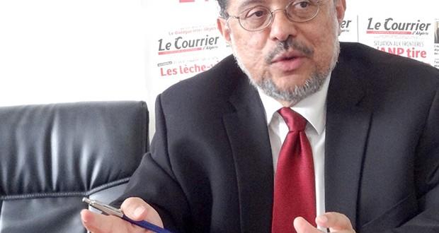 Ambassadeur du Venezuela en Algérie