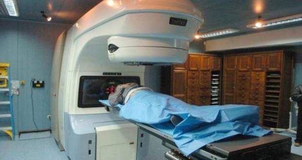 Centre anti-cancer de Draa Ben Khedda