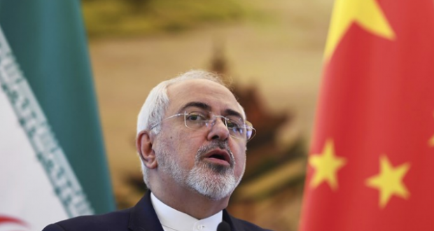 Cheville ouvrière de l'accord sur le nucléaire iranien