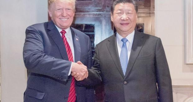 États-Unis - Chine Bientôt un accord commercial