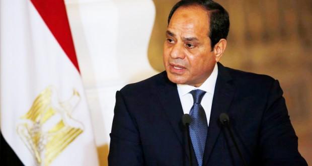 Egype Sissi