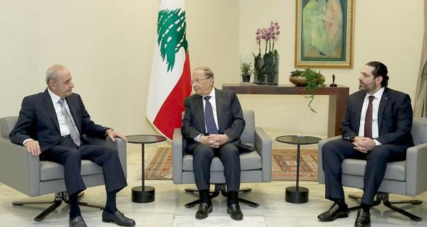 Enfin un gouvernement au Liban