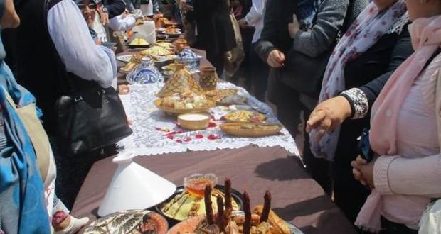 Festival international du couscou