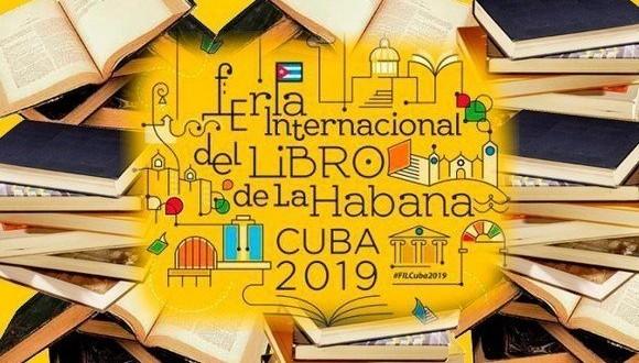 Foire internationale du livre de la Havane