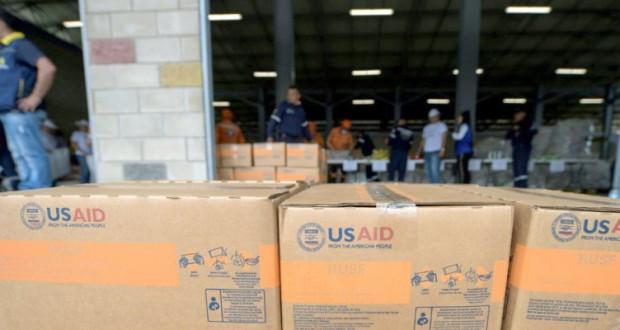 L'Onu prête à envoyer de l'aide humanitaire avec l'accord de Caracas