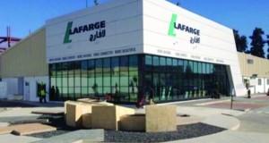Lafarage