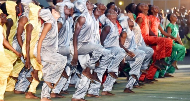 Le Fespaco de Ouagadougou fête son cinquantenaire sous tension