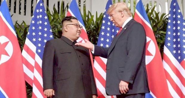 Le deuxième sommet Trump-Kim se tiendra à Hanoï