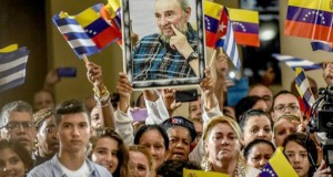 Le soutien de Cuba à Maduro dans le collimateur de Washington