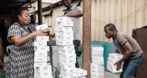 Les Nigérians appelés à choisir leur président