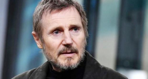 Liam Neeson se défend d'être «raciste»