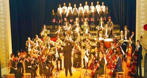 Orchestre photo APS