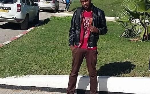 PH. étudiant assassiné