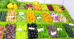 Produits agricoles algériens