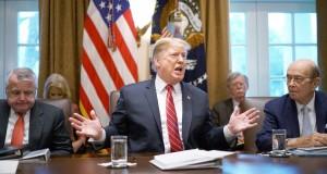 Trump éloigne la menace d'un nouveau «shutdown»