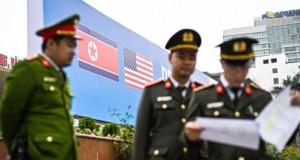 Vietnam Trump et Kim face à des questions pour l'heure sans réponse