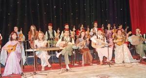 association culturelle et artistique cheikh Mohamed Bouali