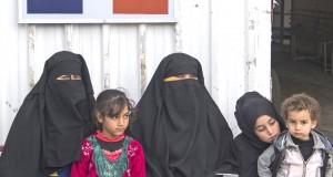 transfert des jihadistes étrangers de la Syrie HRW réclame transparence et responsabilité