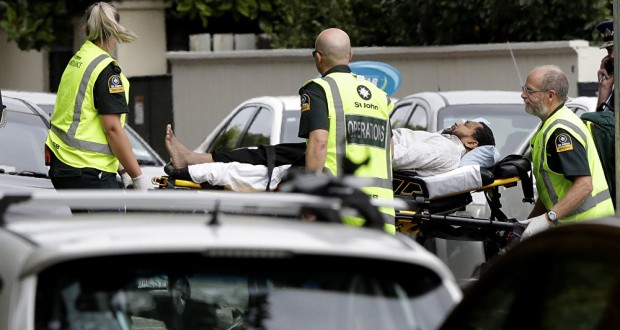 49 morts dans l'attaque de mosquées à Christchurch