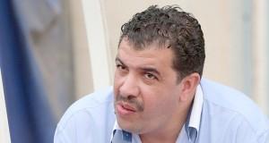 Ahmed Belhadj