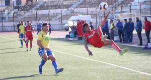 Coupe d'Algérie JSMB-PAC