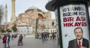 Élections locales à haut risque pour Erdogan