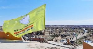 Le «califat» de l'EI éliminé après la perte de son dernier fief