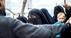 Le camp d'Al-Hol, poudrière jihadiste