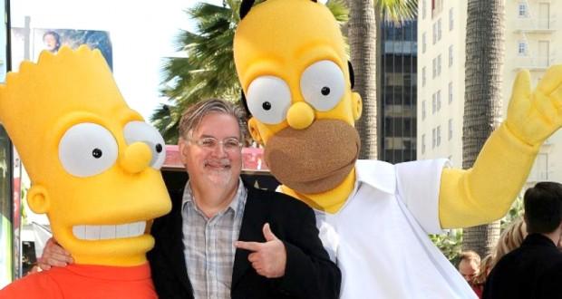 Les Simpson retirent un épisode avec Michael Jackson