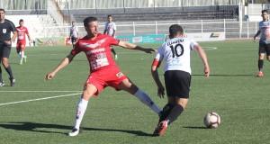 Ligue 1 ESS-MCO
