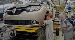 Montage automobile