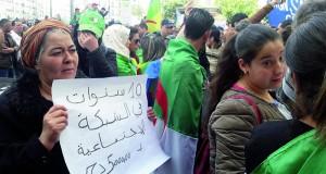 Sit-in travailleurs APC