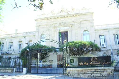 Tribunal d'Oran