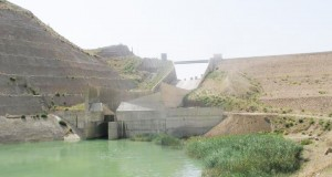 barrage Oued Charef