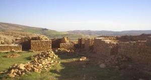 site archéologique d'Achir