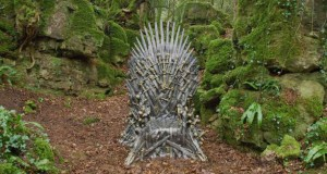 trônes de fer