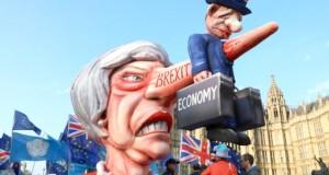 A dix jours du Brexit Le gouvernement cherche encore à sortir de l'impasse