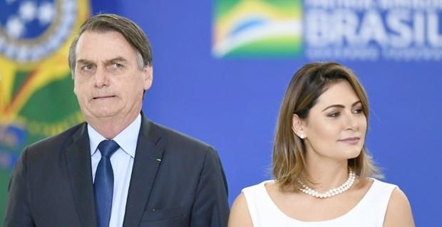 Bolsonaro 100 jours de turbulences à la tête du Brésil
