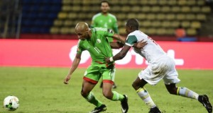 EN Algérie-Sénégal