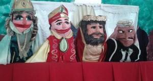 Festival national des marionnettes