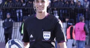 Ghorbal Mustapha